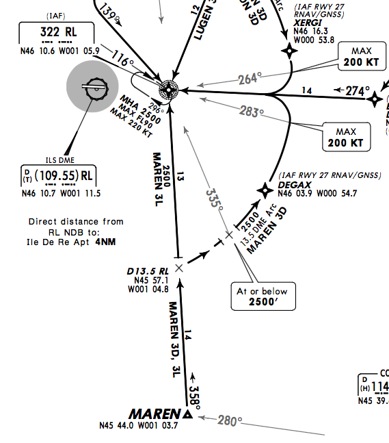 how to get ozrunways to plan ifr