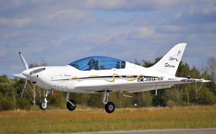 Aircraft - TL