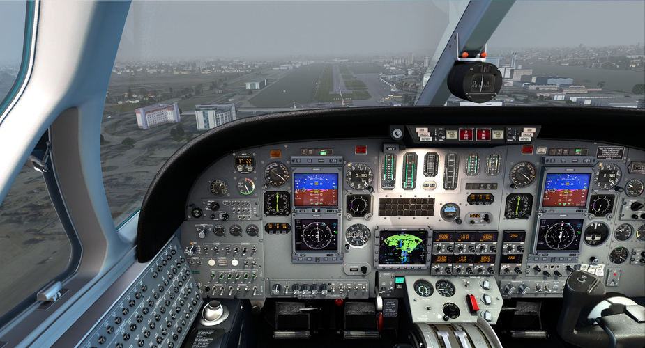 Learning & Starting Out - Home Simulator
