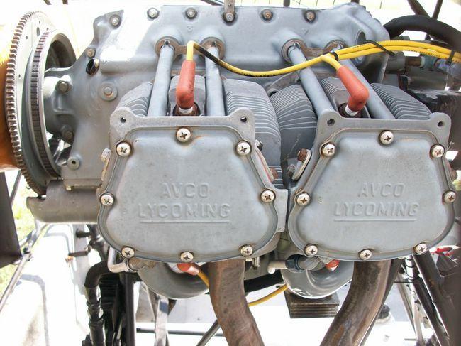 Hangar Talk Difference Between Various Io 540 Series Engines