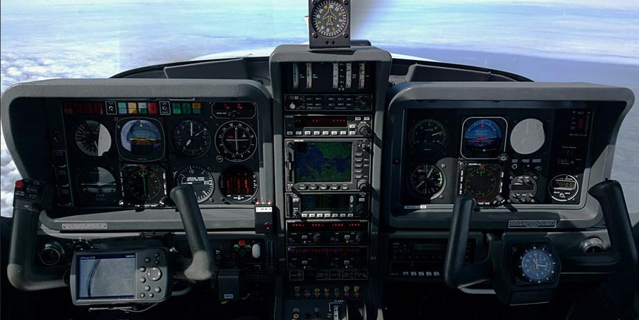 Maintenance & Avionics - Do we get too fixated on engine