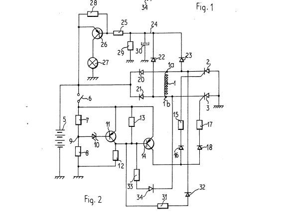 Ducati_Energia_1978 non certified rotax rectifier regulator rotax 912 wiring schematic at honlapkeszites.co