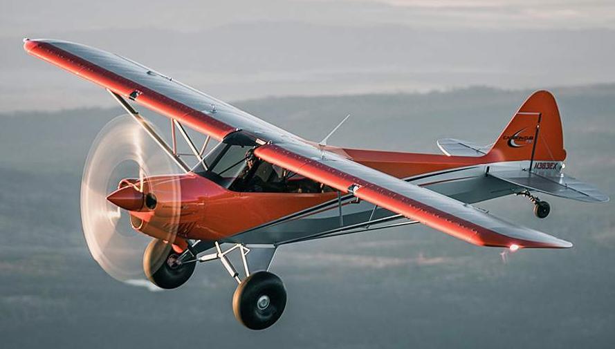 Hangar Talk - Are fabric wings dangerous?