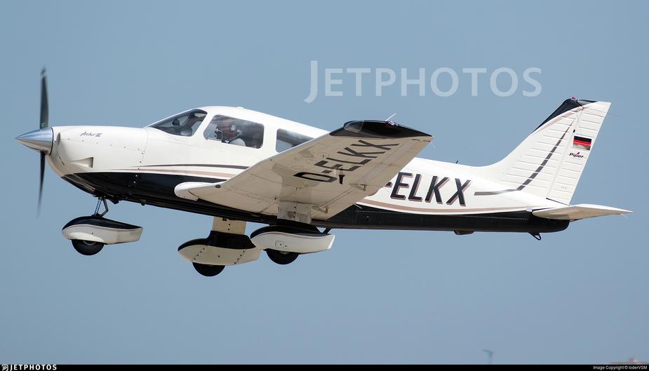 Aircraft - Making a PA28 10 knots faster (and PA28 v  C172)