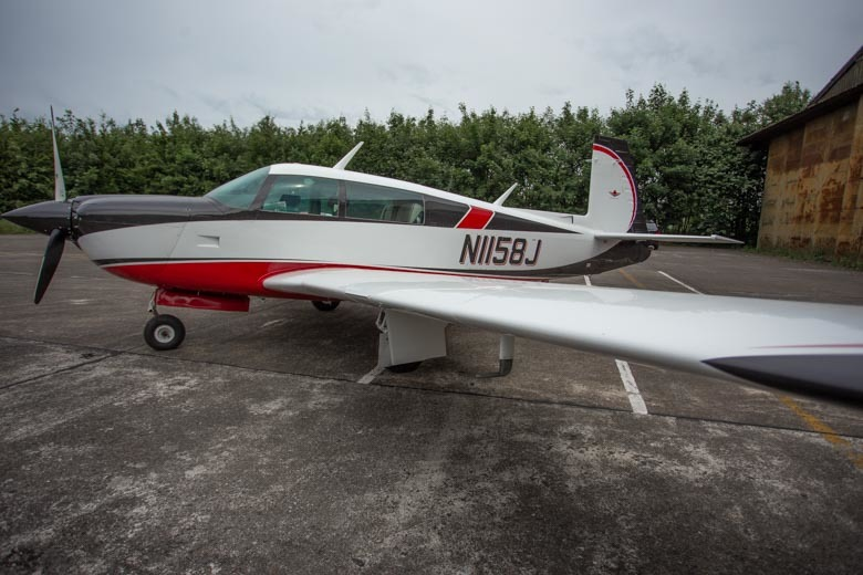N1158j mooney   small 8